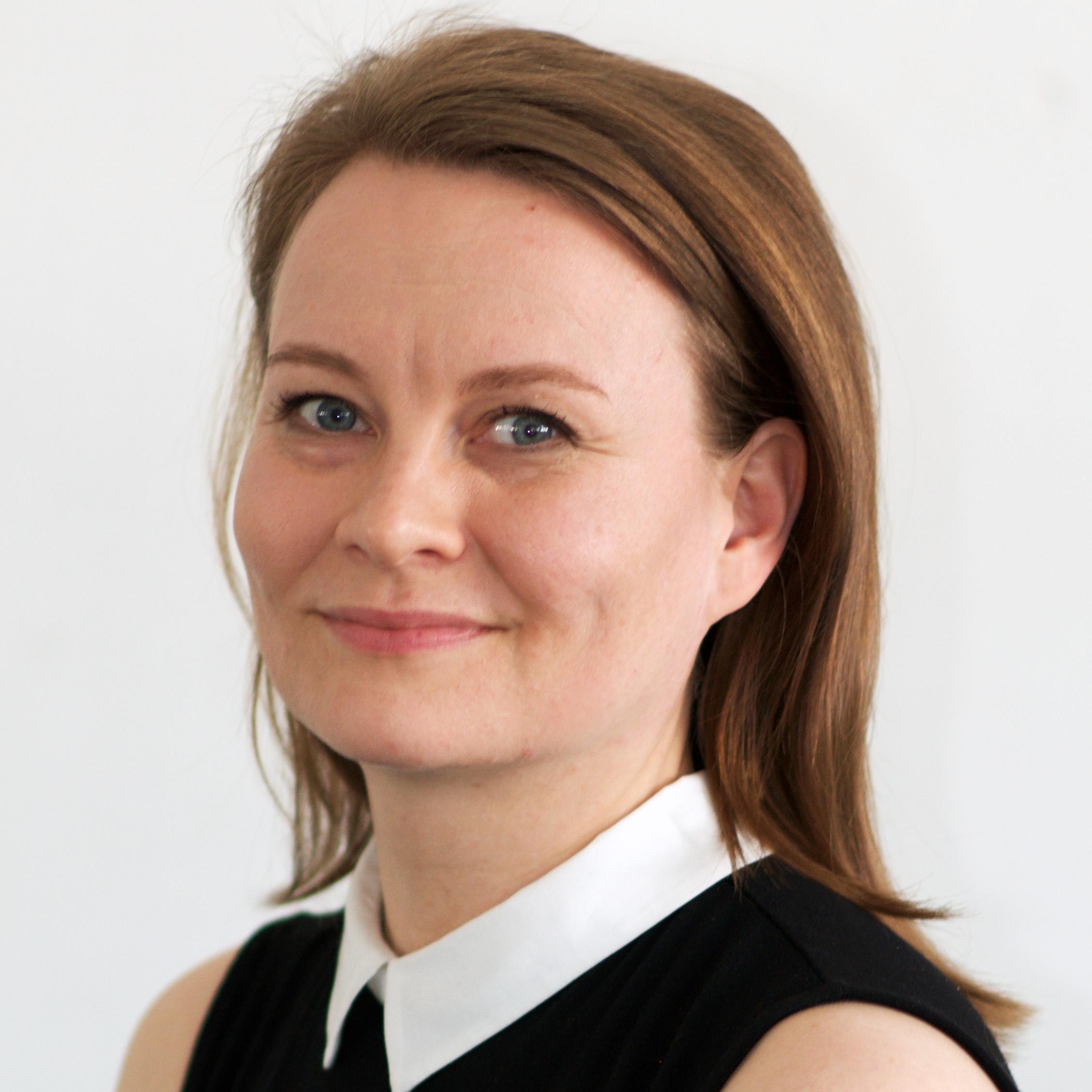 Anna-Liisa Parkkinen