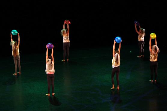 Vapaan Tanssikoulun syyslukukausi päättyy sunnuntaina 29.11.2020